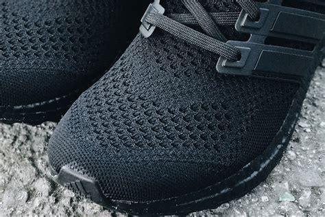 adidas triple black adidas ultra boost quot triple black quot release date
