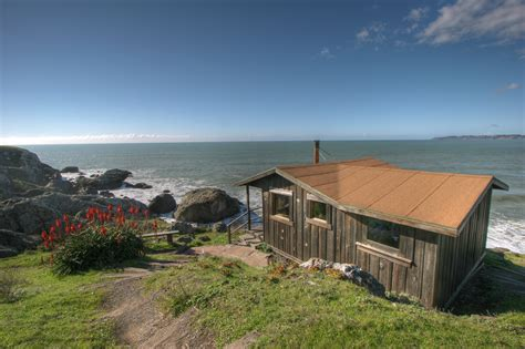 Cabins Near San Francisco by 9 Cozy Cabins In San Francisco For An Autumn Getaway