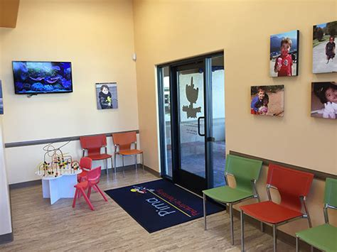 Pediatric Offices Near Me by Office Tour Kolb