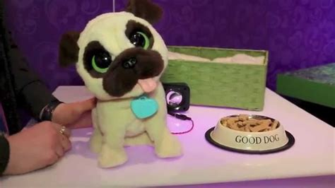 jj my jumping pug bg review new furreal jj my jumping pug