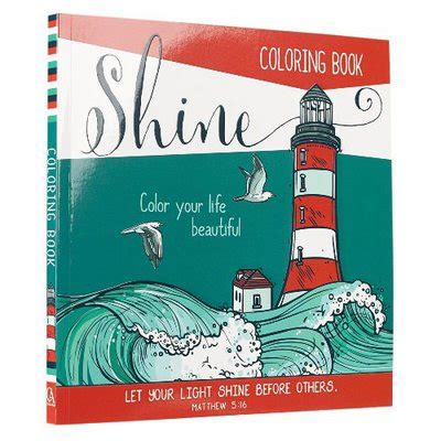 christian picture book publishers coloring book shine by christian publishers