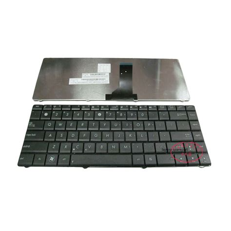 Laptop Asus X43u Second jual solusi notebook keyboard laptop for asus x43u k43u