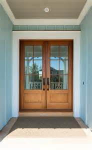 Pella Front Door New House With Coastal Interiors Home Bunch Interior Design Ideas