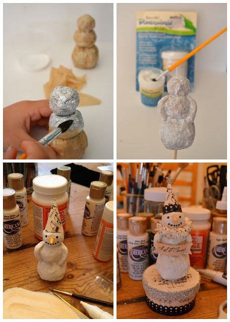 How To Make Paper Mache Out Of Flour - 60 best images about paper mache on