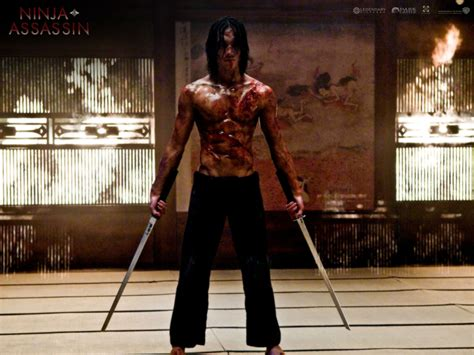 film complet ninja assassin alpiez collectionz ninja assassin