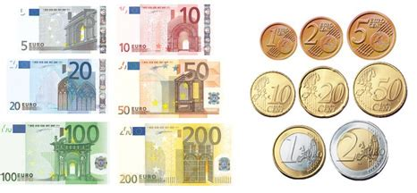 camino tip no. 13: familiarize yourself with the currency