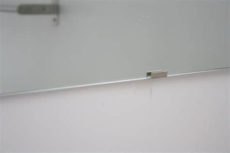 remove bathroom mirror clips emily winters bathroom renovation diy mirror