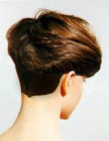 wedge stacked haircut in 80 s dorthy tapered haircut classic bob and haircuts on pinterest