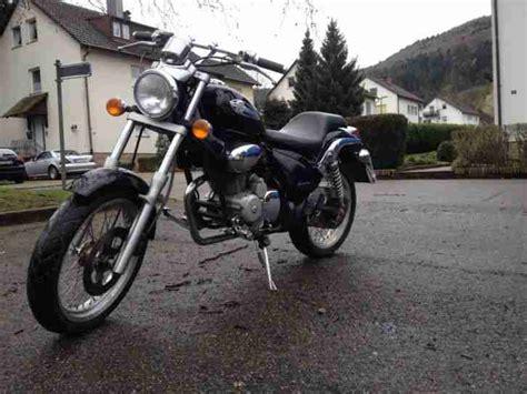 Motorrad 125 Ccm Gilera by Gilera Coguar 125 Ccm Bj 99 Ca 21000 Km Bestes Angebot