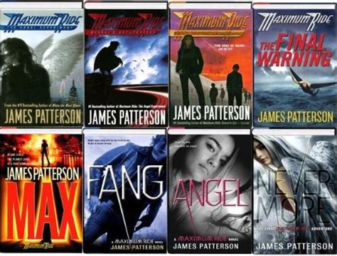 maximum ride pdf read the complete maximum ride series