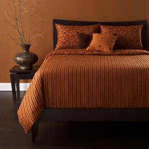 Burnt Orange Bedroom Ideas Burnt Orange Decor Apartments I Like Blog