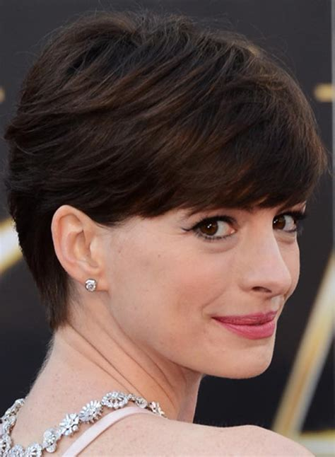 womens swept back hair styles trubridal wedding blog 40 very short hairstyles that you
