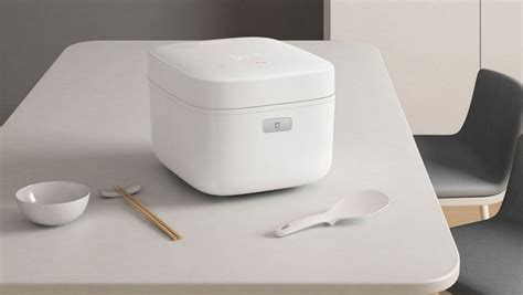 Xiaomi Mijia Smart Pressure Rice Cooker Directd Store Xiaomi Mijia Induction Heating Pressure Rice Cooker