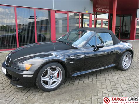bmw z3 m roadster specs used 1998 bmw z3m roadster for sale in es eindhoven