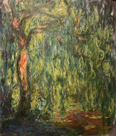 file claude monet weeping willow 1918 jpg