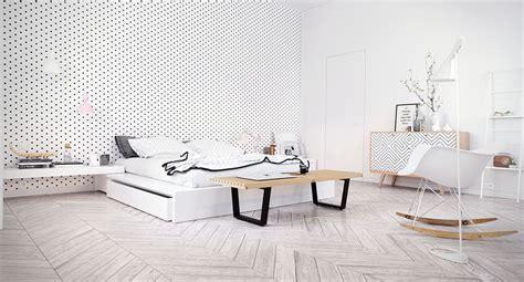 teenage room scandinavian style camere da letto in stile scandivano 25 idee di arredo dal