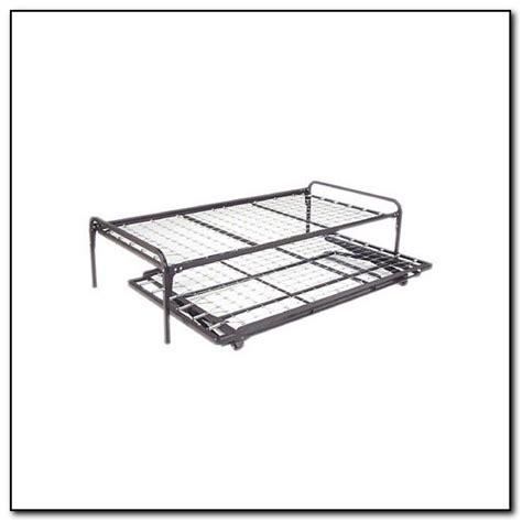 Pop Up Trundle Bed Set Pop Up Trundle Bed Walmart Beds Home Design Ideas Abpw0benvx5735