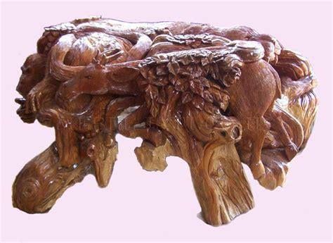 Meja Dari Akar Kayu Jati 3 daerah penghasil kayu jati terbesar di indonesia
