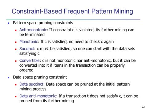 frequent pattern mining web log data data mining concepts and techniques chapter 07 advanced