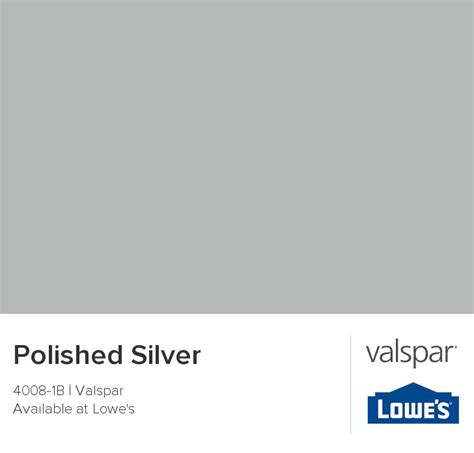 valspar polished silver entry stairs my bedroom pintere