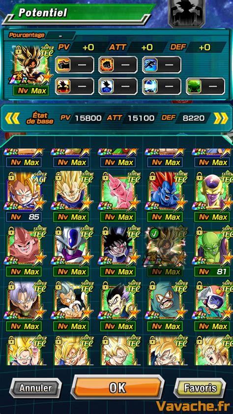 z dokkan battle guide unofficial books guide z dokkan battle vavache fr