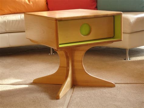 Funky End Tables by Retro Decor Shopping For Your Home Funky Retro