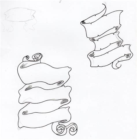 scroll designs for tattoos scroll designs by smugsyquinn on deviantart