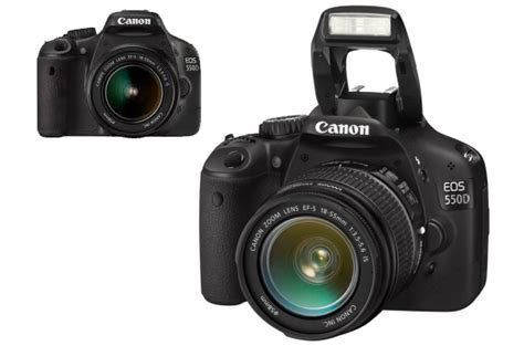 Kamera Canon 550d Terbaru daftar harga kamera dslr canon siputro
