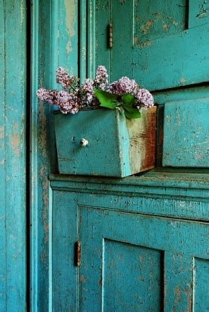 turquoise shabby chic furniture shabby distressed turquoise wood door