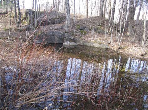 Backyard Vernal Pool Trails Merryspring Nature Center
