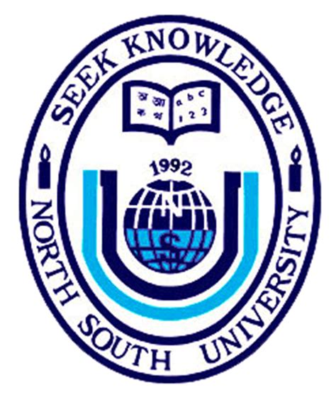Nsu Mba Accreditation seal of south
