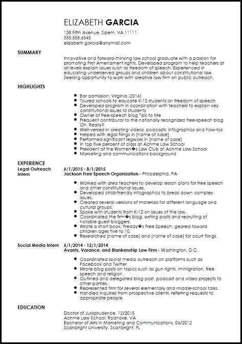 wonderful creative resume formats internship resume format resume template easy http