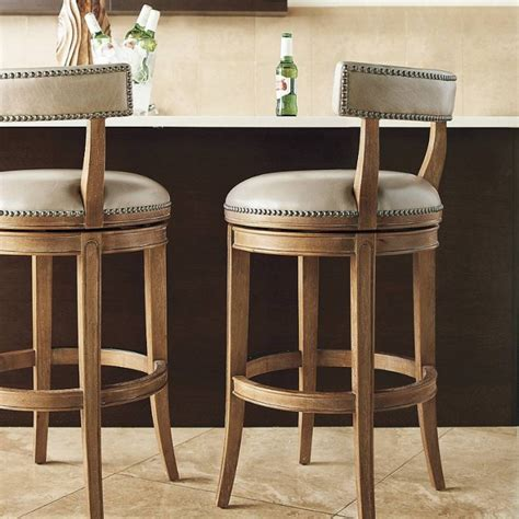 counter height swivel stools with low backs henning low back bar counter stools malibu mart