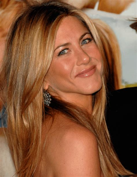jennifers color formula jennifer aniston hair color formula short hairstyle 2013