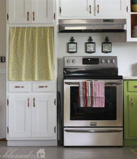 tips for upgrading kitchen cabinets 10 easy and cheap kitchen renovation tips