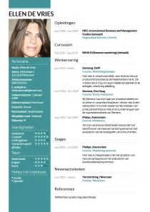 3 Curriculum Vitae by Cv Maken In 3 Stappen Je Curriculum Vitae Downloaden