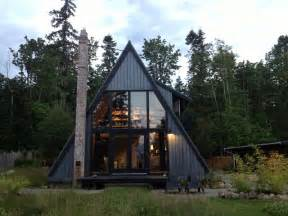 small a frame cabins 30 amazing tiny a frame houses that you ll actually want