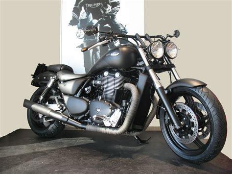 Motorrad Umbau Riemenantrieb by Umgebautes Motorrad Triumph Thunderbird