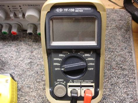 capacitor checker radio shack capacitor tester radio shack 28 images lcr meter circuit lcr wiring diagram and circuit