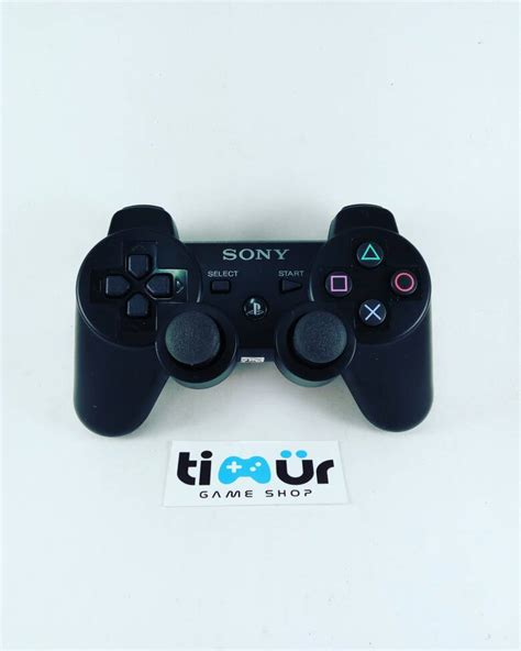 Stick Wireles Ps3 Ori Mesin jual stik stick ps3 ori mesin timur shop