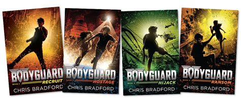 at 1 000 degrees a novel books a quartet of titles launches chris bradford s bodyguard series