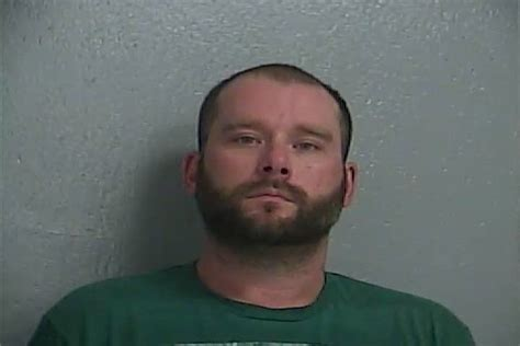 Springfield Mo Arrest Records Mugshot Of Forrest Lair Arrested On 07 24 2016 In Springfield Missouri Springfield Greene
