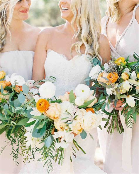 Bridesmaid Bouquets by Bridesmaid Bouquets Tips How To Make A Bouquet Diy