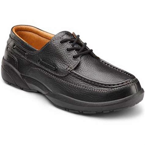 doctor comfort diabetic shoes dr comfort patrick men s therapeutic diabetic casual shoe