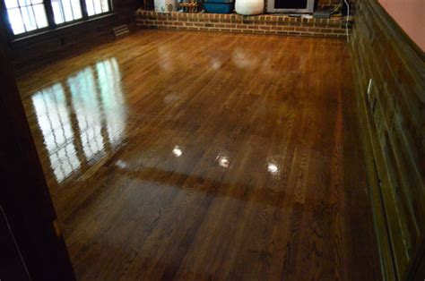 how to clean old hardwood floors how to clean gloss up and seal dull old hardwood floors