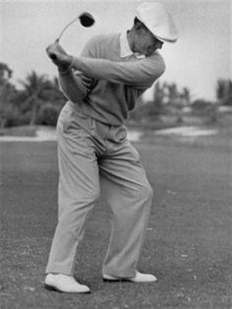 ben hogan swing lesson ben hogan impact rare photo golf photo picture look ebay