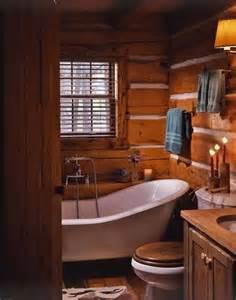 Bath Cabin by Cute Cabin Bath Log Cabin Amp Rustic Ideas Pinterest