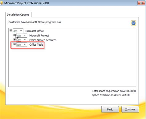 Office 2010 Uninstall Tool Uninstall Project 2010 Alone