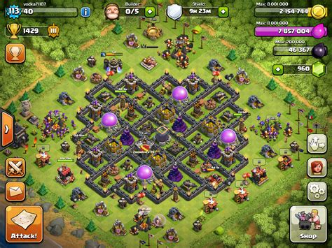 base design contest clash of clans clash of clans base designs for town hall 10 town hall 9