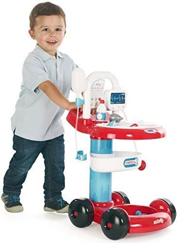 Dokter Playset Trolley Compare Price To Doctor Trolley Tragerlaw Biz